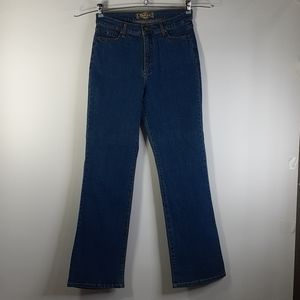 Bestow High Waist Mom Jeans Size 6